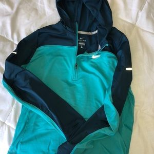 Nike Dri-Fit running pullover